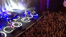 Muse - Interlude + Hysteria, Shepherds Bush Empire, By Request Show, London, UK  8/19/2017