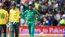 Junaid Khan Ruled Out Of Pakistan Tour Of New Zealand Due To Foot Stress Fracture