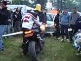 Ruptures au Mans