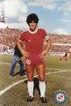 Goles y grandes jugadas de Diego Maradona en Argentinos Juniors (1976-1980)