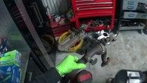 CATASTROPHIC ENGINE FAILURE| 2011 Ford 6.7 Powerstroke V8 Turbo Diesel engine
