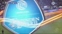 2-0 Bjørn Maars Johnsen Goal Holland  Eredivisie - 22.12.2017 ADO Den Haag 2-0 PEC Zwolle