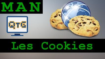 Les Cookies – Man #1