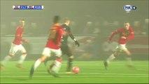 2-7 Goal Holland  Eerste Divisie - 22.12.2017 Jong AZ Alkmaar 2-7 NEC Nijmegen