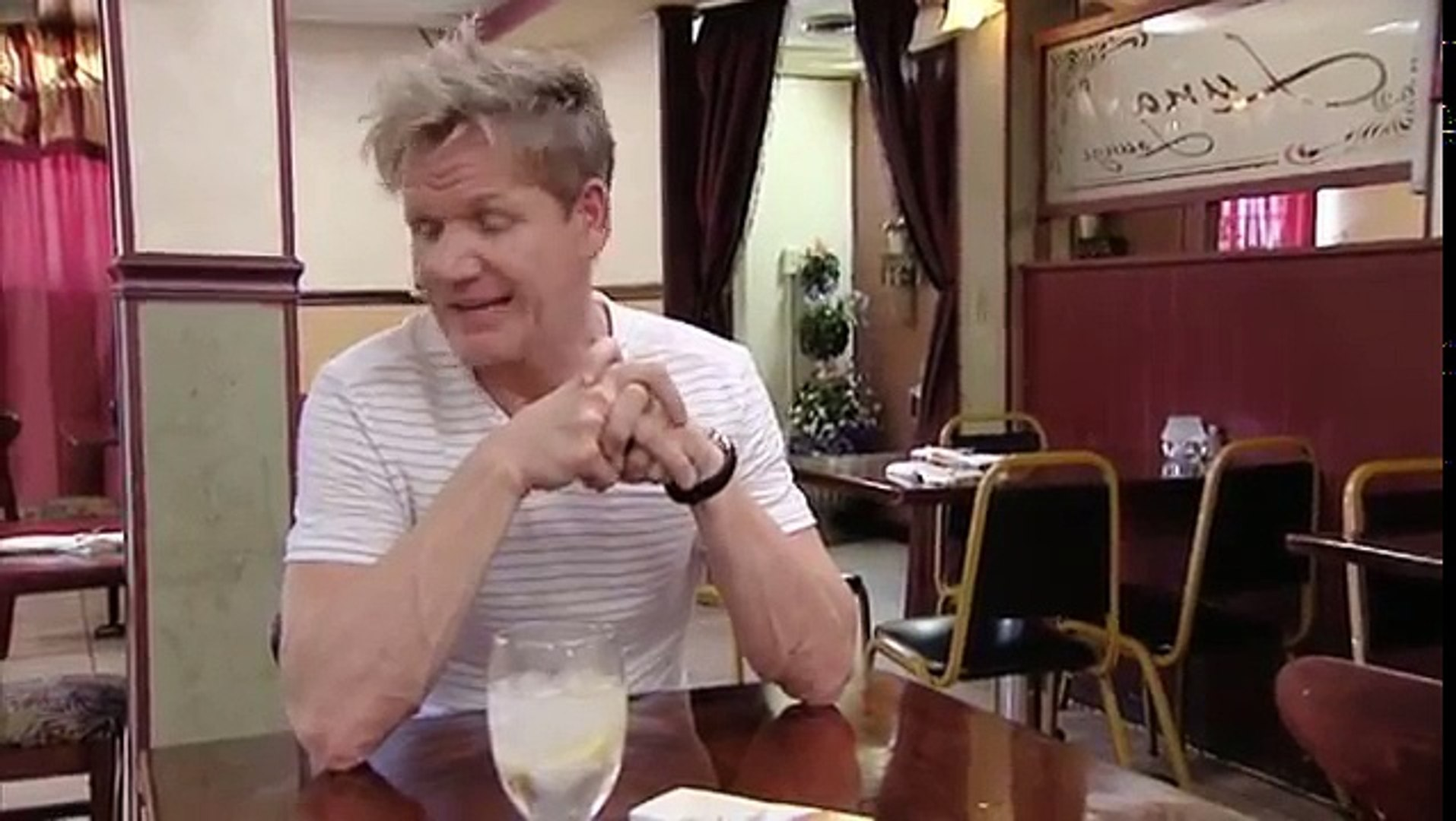 Kitchen Nightmares Usa S07e09 Bella Luna Dailymotion Video