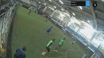 Equipe 1 Vs Equipe 2 - 22/12/17 20:41 - Loisir Créteil (LeFive) - Créteil (LeFive) Soccer Park