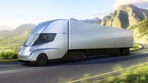 Tesla Starts Taking Electric Truck Orders From Europe