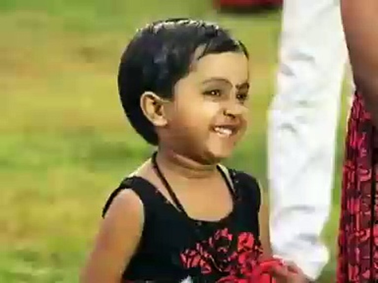 cute baby cute expression awesome smile video