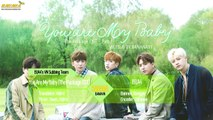 [BANANAST][Vietsub + Kara] You Are My Baby - B1A4 (The Package OST)