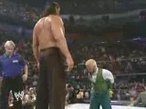 todo-wwe Hornswoggle vs The Great Khali