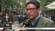 Chile: comunidades mapuches siguen en pie de lucha