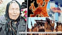 Baba Vanga who anticipated 9/11 makes 2018 forecasts - and western world should stress