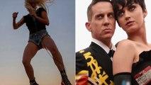Some Like It Pop - Lady Gaga's 'Perfect Illusion'   New York Fashion Week-Ltk_rP58Lek