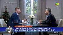 Mauricio Macri con Fantino | Entrevista Completa | Animales Sueltos | #MacriConFantino @DifusionInfo