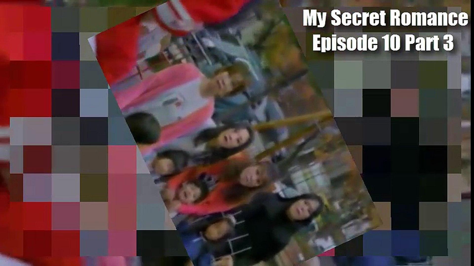 My Secret Romance Tagalog Dubbed Ep10 Part 3