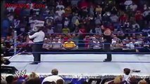 The Undertaker and Mini Undertaker and JBL Segment WWE SMACKDOWN