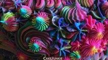 Top Amazing Cakes Decorating Ideas_ How to Make Chocolate Cake _ Satisfying Cake Videos Ever-6dk5xOJnp18