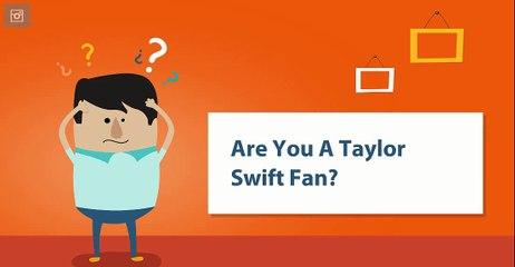 WIN FREE Taylor Swift Tickets