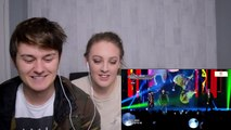BF & GF REACT TO BTS CYPHER 4 @ BTS COUNTDOWN (BTS REACTION)-Wc3-n1gl43E