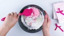 Tea-time  - les macarons prennent des allures de pastèque !-IOgeAE7IyHg