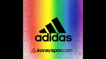 Erkek Adidas Osaka Velour Beckenbauer Yünlü Kadife Kumaş Eşofman Altı Modeli