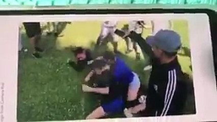 Muslim girl age 14 attacked in Florida by 3 white people