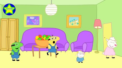 Dolly and friends New Cartoon For Kids S01e18