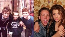 Shameless Cast ★ Then And Now