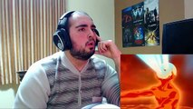 "Avatar: The Last Airbender Reaction 3x21 ""Sozins Comet, Part 4 - Avatar Aang"""