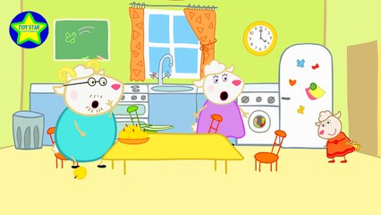 Dolly and friends New Cartoon For Kids S02e103