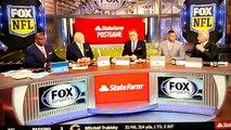 """""""Minnesota Vikings the team I trust"""" says Jimmy Johnson   Vikings/Jaguar SB?   THE OT FOX"""