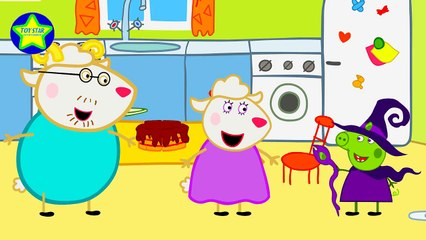 Dolly and friends New Cartoon For Kids S02 e66