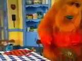 Bear In The Big Blue House Spoof!