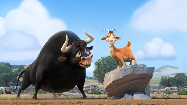 Watch Now The High Quality Film The Exclusive Full Movie #' Ferdinand '# Stream Online Full Movie HD