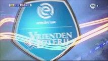 1-0 Pablo Marí Goal Holland  Eredivisie - 23.12.2017 NAC Breda 1-0 FC Utrecht
