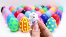 Surprise Eggs Compilation Video Easter Eggs Huevos Sopresa Eggs Toy Videos , Cartoons animated movies 2018 part 1/2