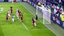 Medhi Benatia Goal HD - Juventus 1-0 Roma 23.12.2017