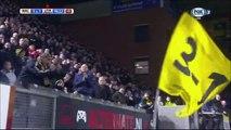 3-1 Angeliño Goal Holland  Eredivisie - 23.12.2017 NAC Breda 3-1 FC Utrecht