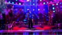 La Terremoto de Alcorcón versiona 'Ring my bell' de Anita Ward - Tu Cara Me Suena