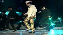Michael Jackson - ICONIC Dance Moves - Live In Concert
