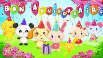 Happy Birthday To You Birthday Party Traditional Kids Songs Video Dailymotion