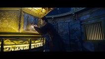 Legend of the Demon Cat (Kûkai) international theatrical trailer - Chen Kaige-directed movie