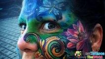 Face Tattoos Piercings For Women, Face Tattoos Piercings For Men-t_nI18IX0Dw