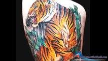 Best Tigers Tattoos For Men _ Tigers Tattoos For Women-t6yMIgTePfM