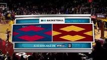 College Basketball. Minnesota Golden Gophers - Florida Atlantic Owls 23.12.17 (Part 1)