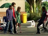 Power Rangers Dino Thunder Team in Power Rangers S.P.D. (History and Wormhole Teamup Episodes)