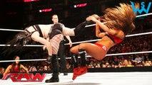 Nikki Bella vs Paige sexy match | Nikki Bella | WWE Divas