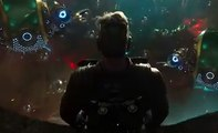 Avengers: Infinity War (2018) Robert Downey Jr. Chris Evans Chris Hemsworth
