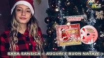 Sara Sansica - Auguri e Buon Natale
