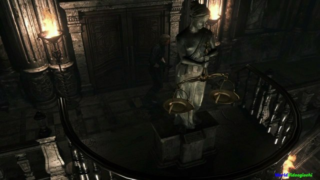 Resident Evil 0 - Modalità Wesker - Parte 2 - PS4 - ITA